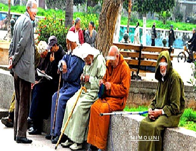 Dylemme du systeme de retraite au Maroc Mimoun18