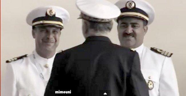 La fregate Mohamed 6, un autre fleuron rejoint la Marine Royale Mimoun28