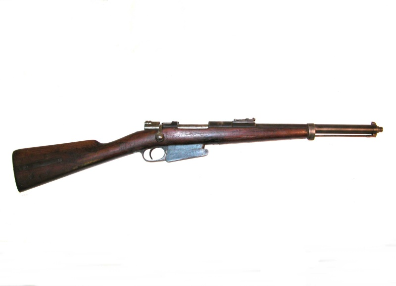 Mauser belge oui !  mais lequel ? 68756b10