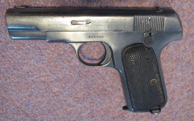 Colt Colt10