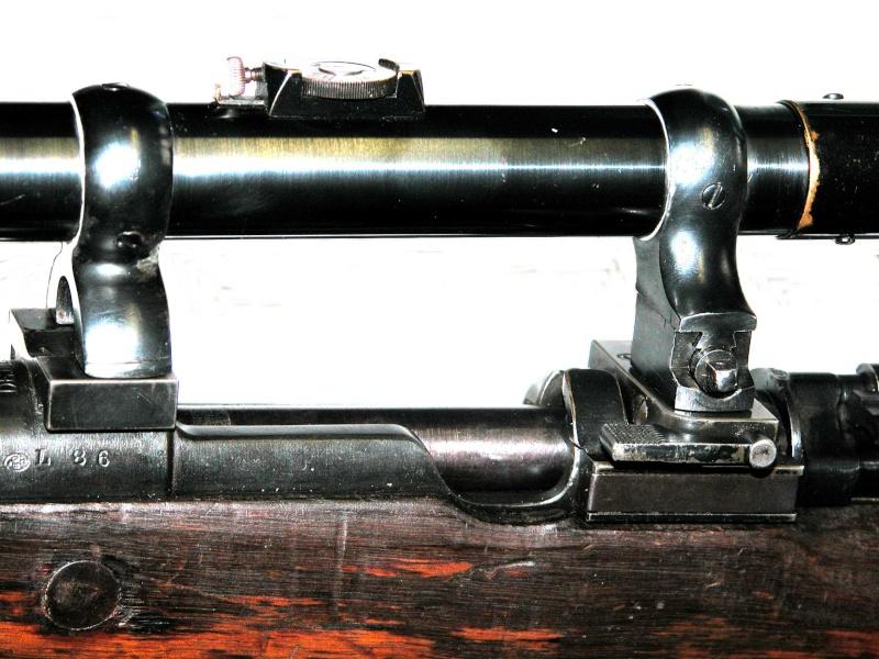 Mauser belge oui !  mais lequel ? Dscn0011