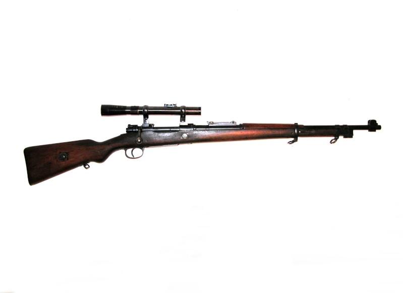 Mauser belge oui !  mais lequel ? Dscn0014