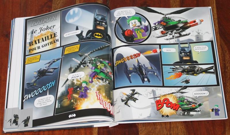 Batman LEGO - L'Encyclopédie  Img_5912