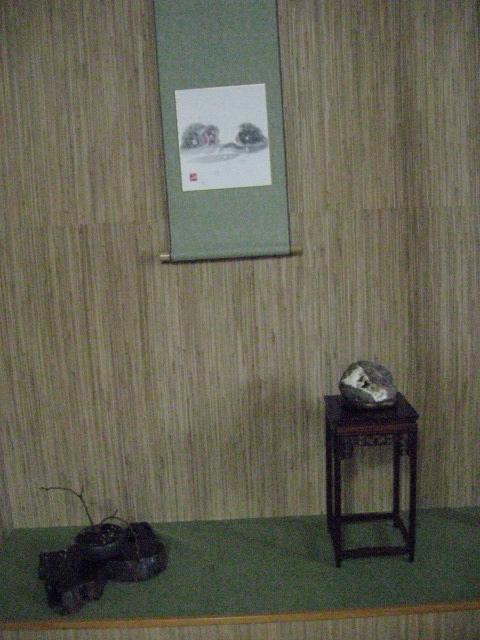 Shikishi board for winter Img_3111