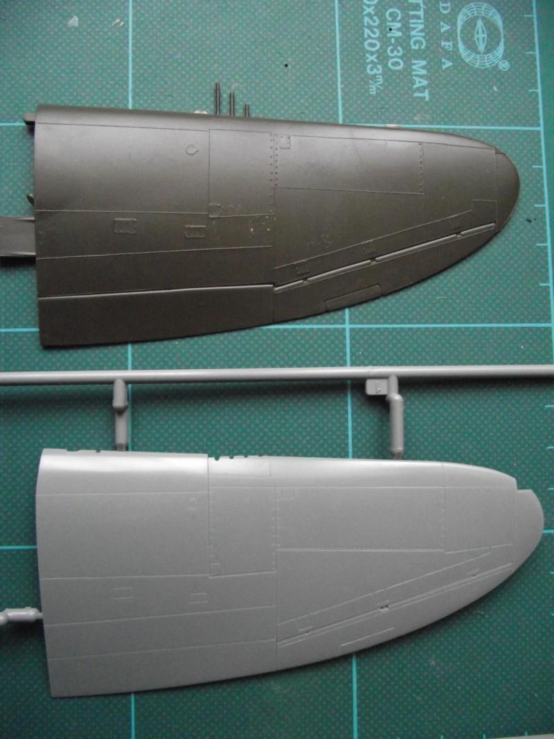 "P-47D THUNDERBOLT ""RAZOR"" 0810"