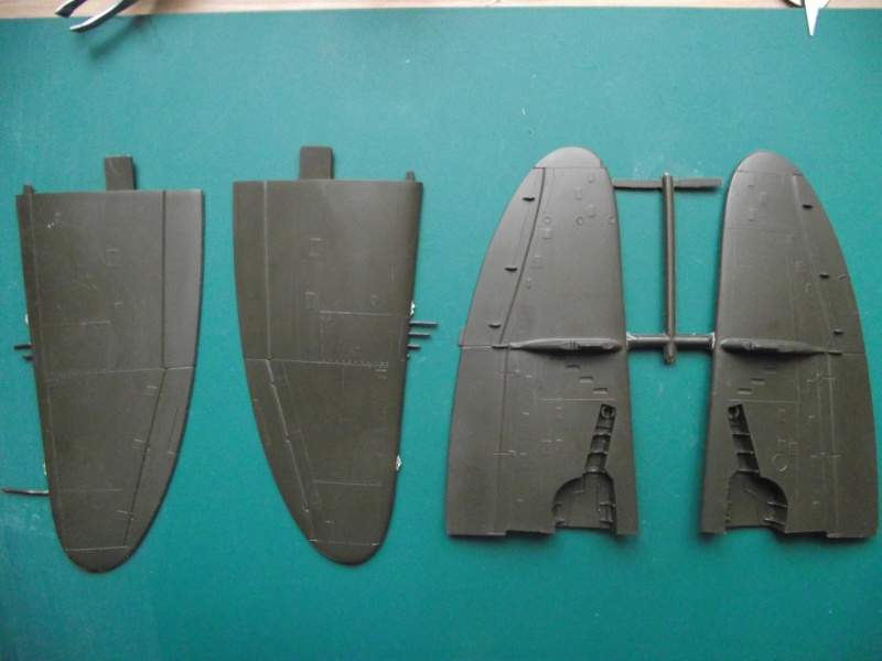 "P-47D THUNDERBOLT ""RAZOR"" 1610"
