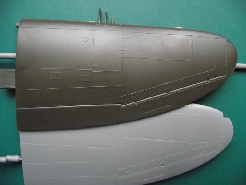 "P-47D THUNDERBOLT ""RAZOR"" 2010"