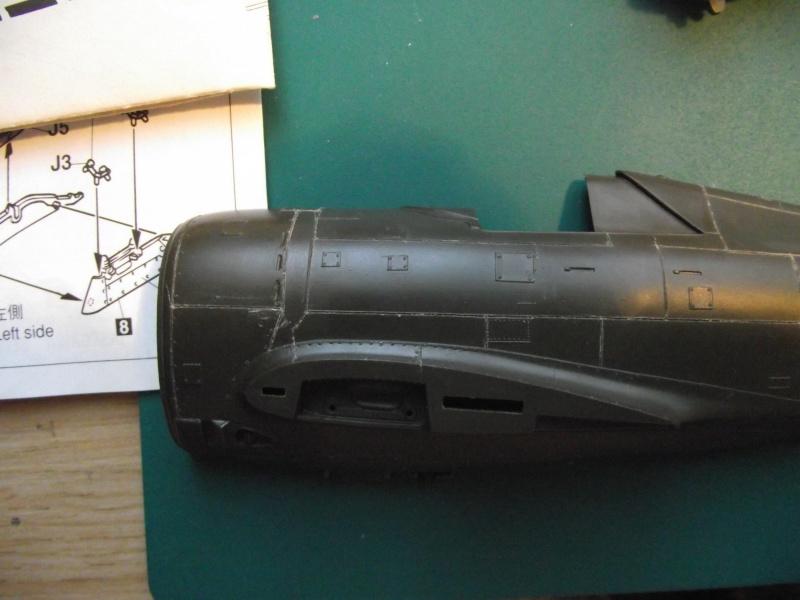 "P-47D THUNDERBOLT ""RAZOR"" 211"