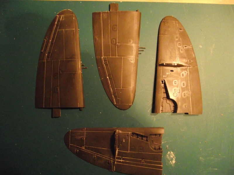 "P-47D THUNDERBOLT ""RAZOR"" 2710"