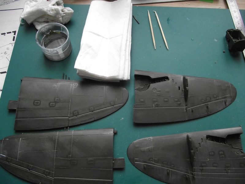 "P-47D THUNDERBOLT ""RAZOR"" 3210"