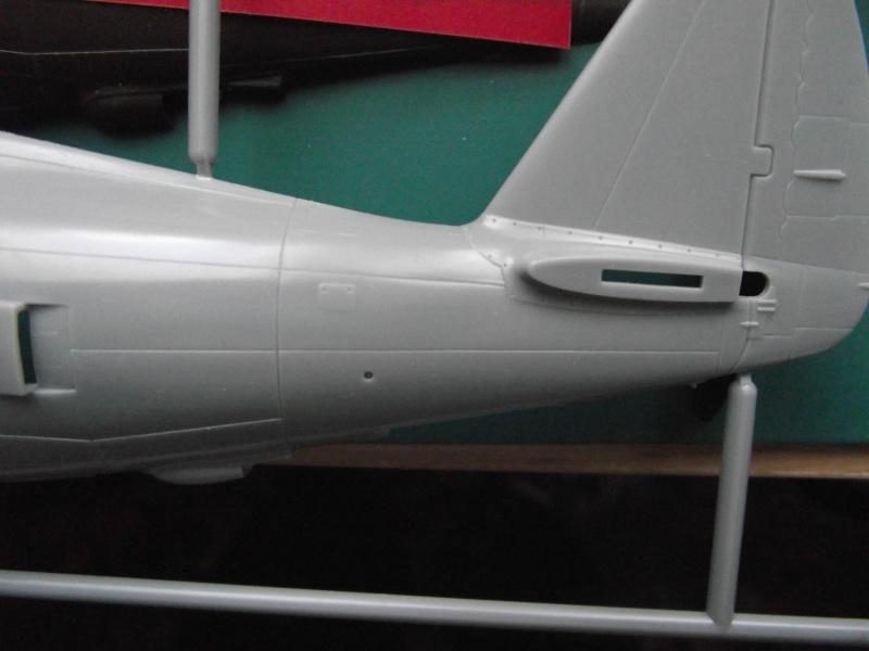 "P-47D THUNDERBOLT ""RAZOR"" 410"