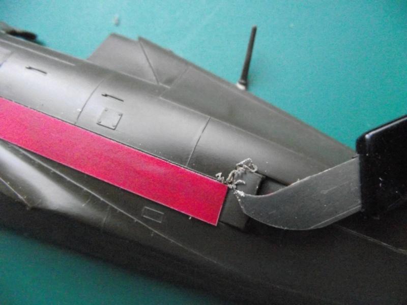"P-47D THUNDERBOLT ""RAZOR"" 510"