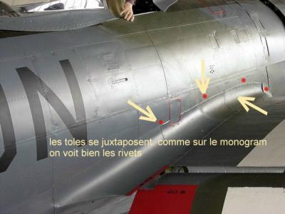 "P-47D THUNDERBOLT ""RAZOR"" 511"