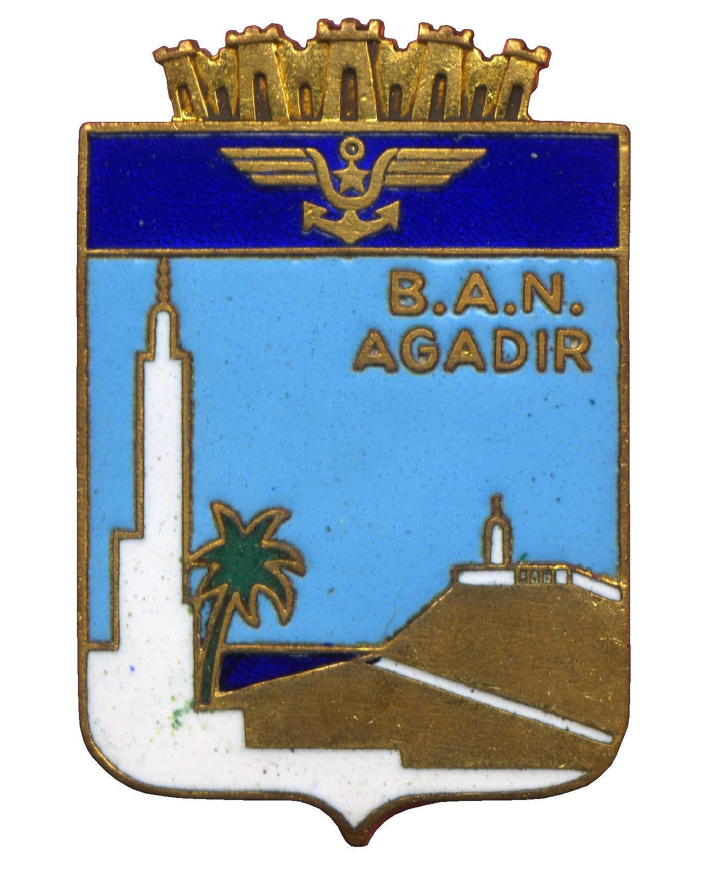 [ Logos - Tapes - Insignes ] LES INSIGNES DE L'AÉRONAUTIQUE NAVALE... Insign33
