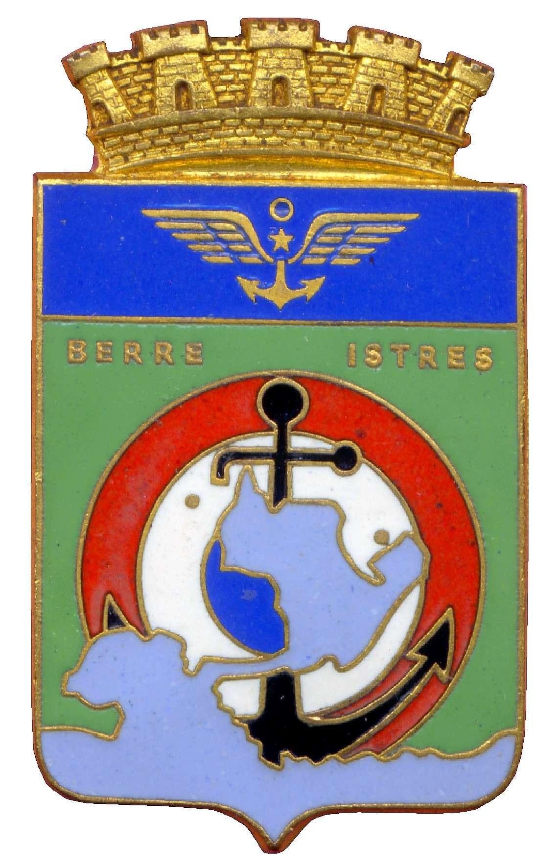 [ Logos - Tapes - Insignes ] LES INSIGNES DE L'AÉRONAUTIQUE NAVALE... Insign34