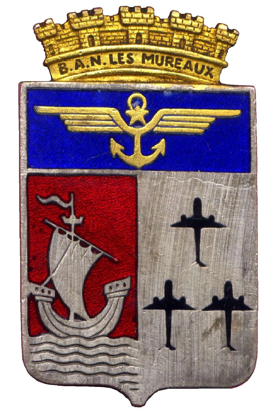 [ Logos - Tapes - Insignes ] LES INSIGNES DE L'AÉRONAUTIQUE NAVALE... Insign35