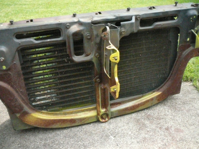 1976 Malibu grille question. P1010010