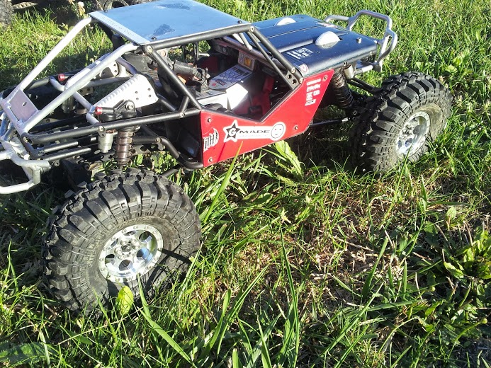 Axial wraith de JCLC(style us) - Page 2 20130912