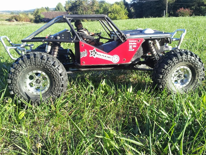 Axial wraith de JCLC(style us) - Page 2 20130914