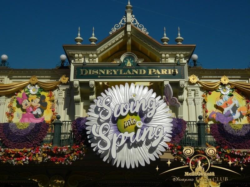 Festival du printemps 2014 (Disneyland Park) - Page 11 Dscn5225