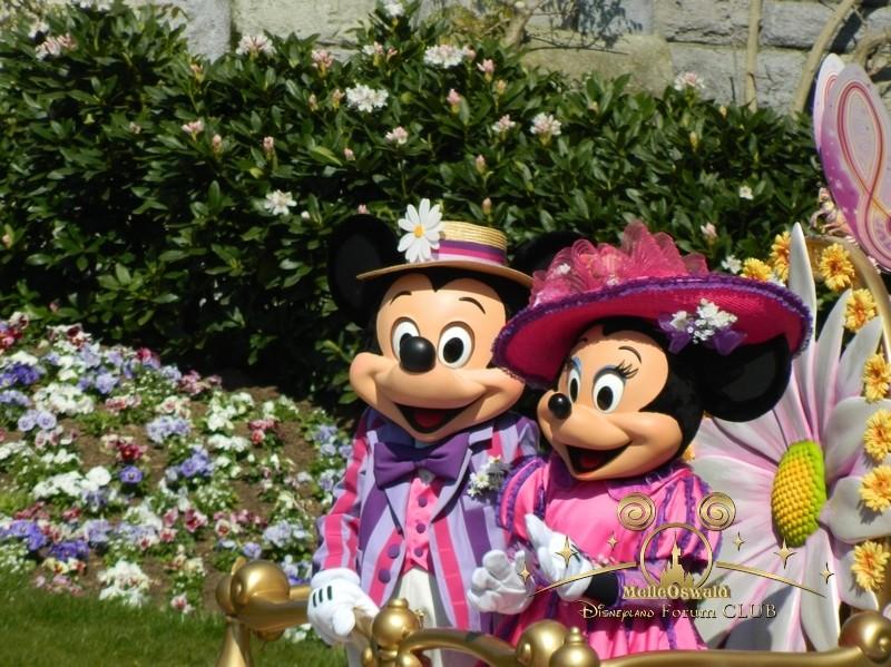 Festival du printemps 2014 (Disneyland Park) - Page 11 Dscn5313