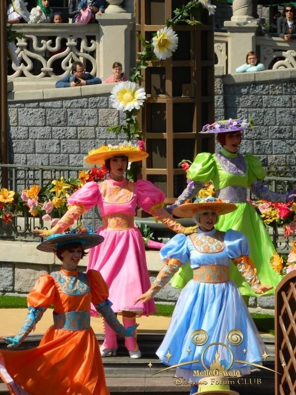 Festival du printemps 2014 (Disneyland Park) - Page 11 Dscn5318