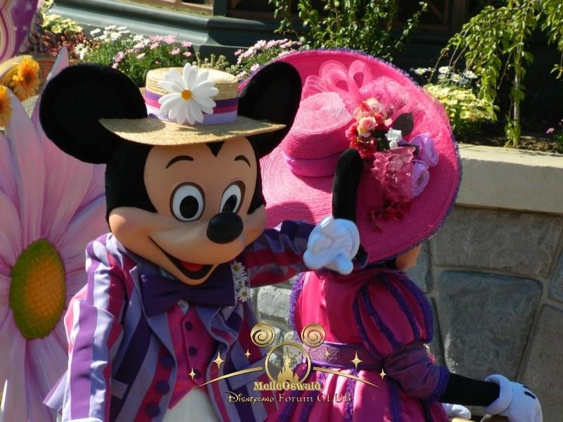 Festival du printemps 2014 (Disneyland Park) - Page 12 Dscn5321