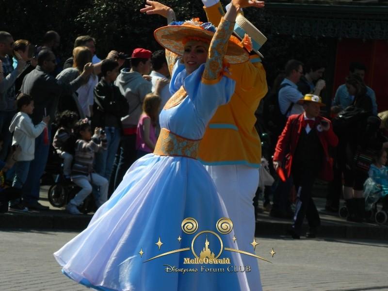 Festival du printemps 2014 (Disneyland Park) - Page 12 Dscn5411