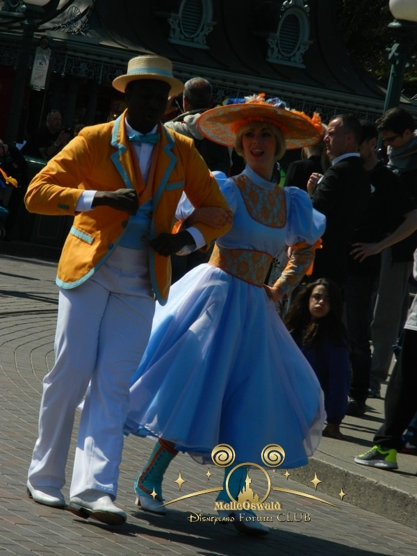 Festival du printemps 2014 (Disneyland Park) - Page 12 Dscn5413