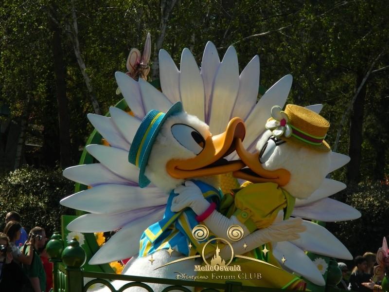 Festival du printemps 2014 (Disneyland Park) - Page 12 Dscn5414
