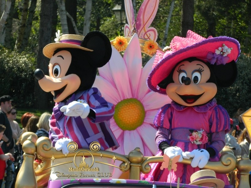 Festival du printemps 2014 (Disneyland Park) - Page 12 Dscn5415