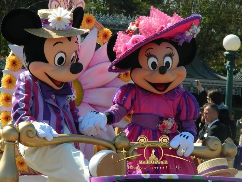 Festival du printemps 2014 (Disneyland Park) - Page 12 Dscn5416
