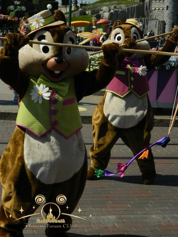 Festival du printemps 2014 (Disneyland Park) - Page 12 Dscn5417