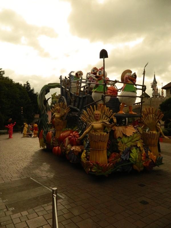 La Célébration Halloween de Mickey (2013) Dscn7012