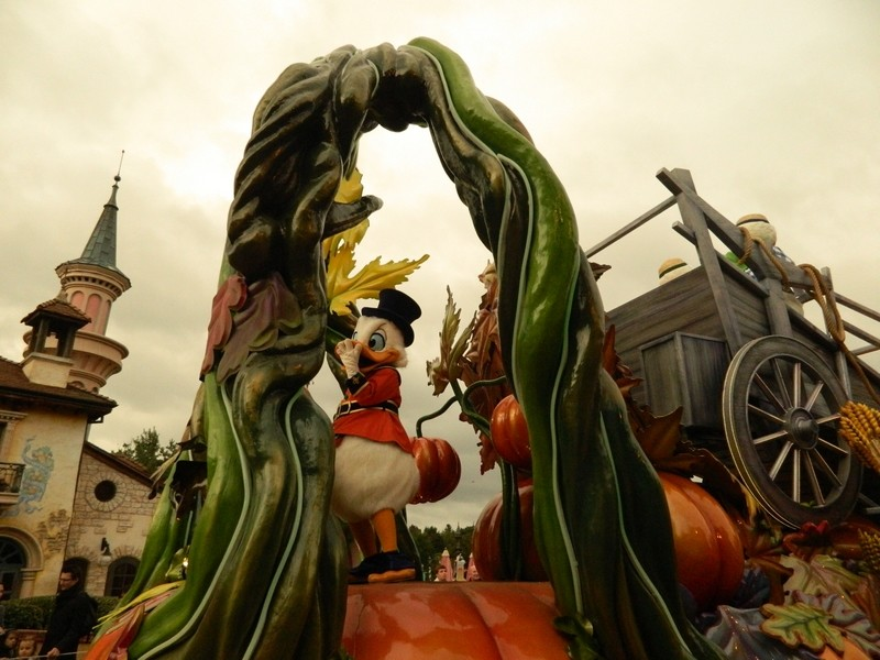 La Célébration Halloween de Mickey (2013) Dscn7014