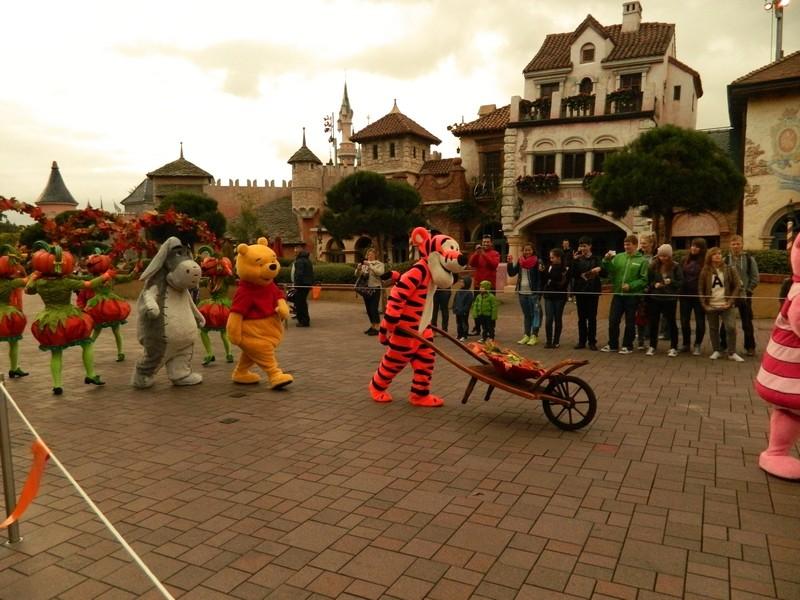 La Célébration Halloween de Mickey (2013) Dscn7016