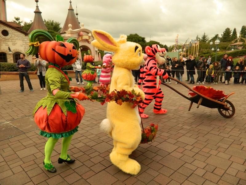 La Célébration Halloween de Mickey (2013) Dscn7017