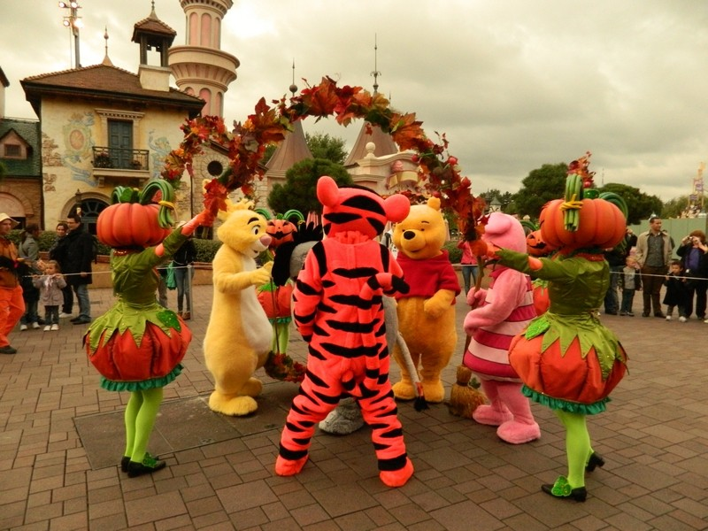 La Célébration Halloween de Mickey (2013) Dscn7019