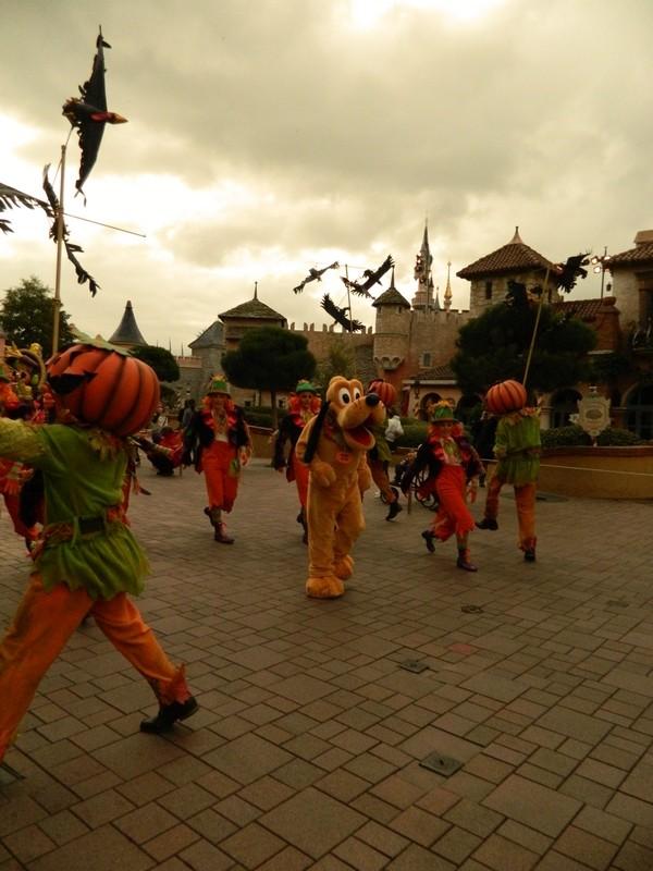 La Célébration Halloween de Mickey (2013) Dscn7020
