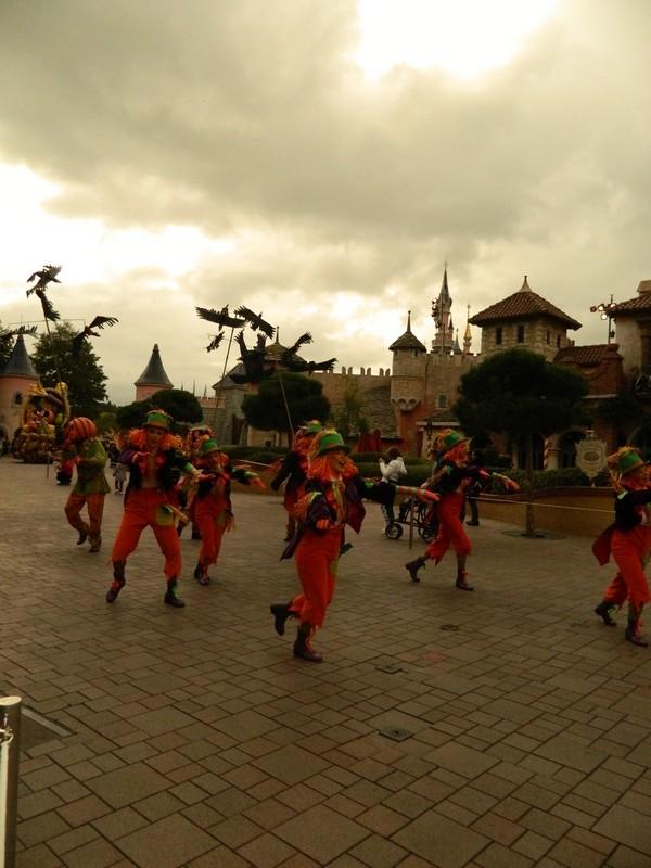 La Célébration Halloween de Mickey (2013) Dscn7021