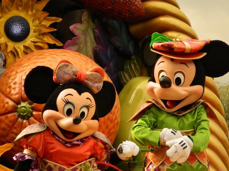 La Célébration Halloween de Mickey (2013) Dscn7029