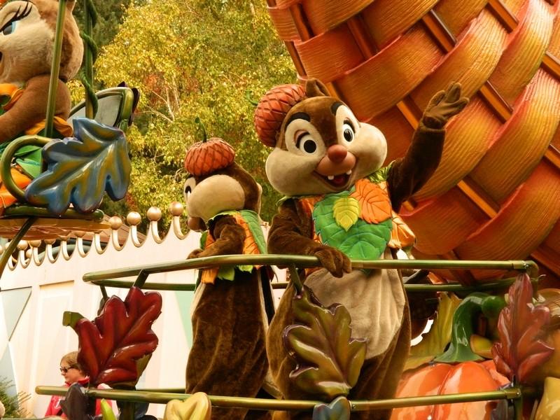 La Célébration Halloween de Mickey (2013) Dscn7030
