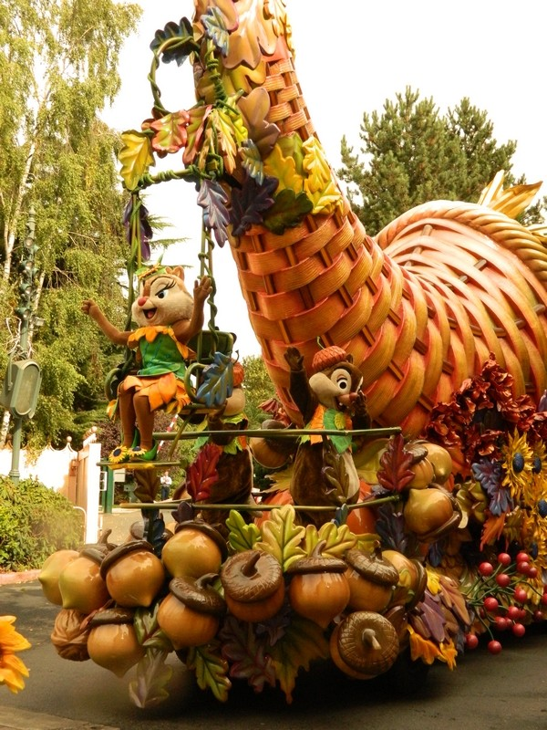 La Célébration Halloween de Mickey (2013) Dscn7031