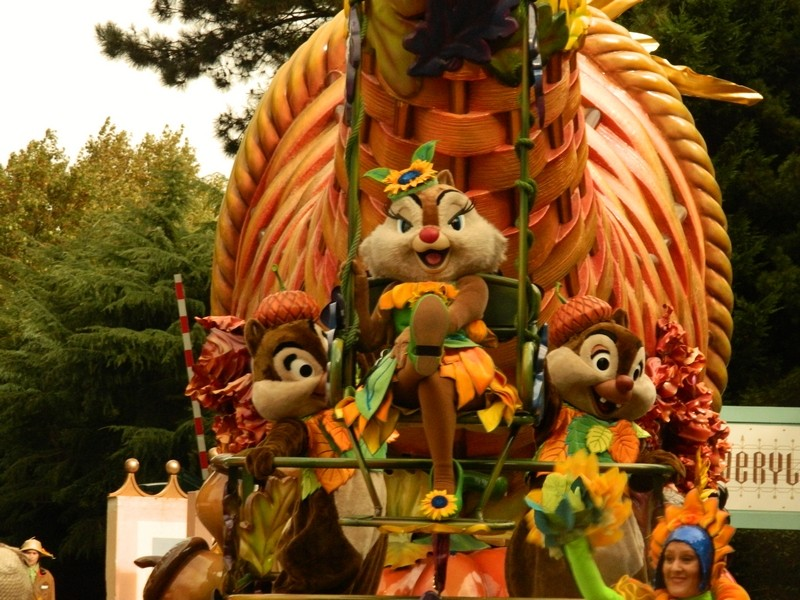 La Célébration Halloween de Mickey (2013) Dscn7032