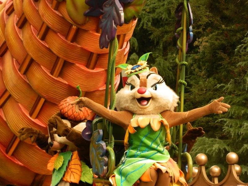 La Célébration Halloween de Mickey (2013) Dscn7033