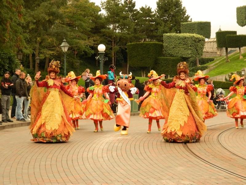La Célébration Halloween de Mickey (2013) Dscn7036