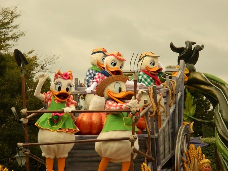 La Célébration Halloween de Mickey (2013) Dscn7041