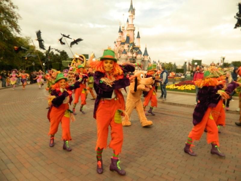 La Célébration Halloween de Mickey (2013) Dscn7113