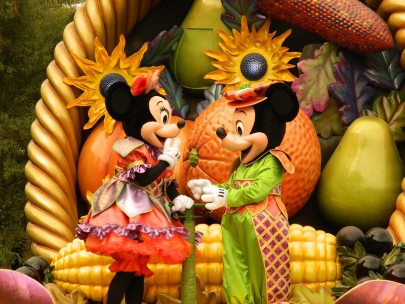 La Célébration Halloween de Mickey (2013) Dscn7115