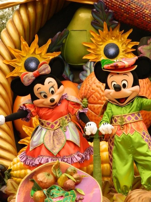 La Célébration Halloween de Mickey (2013) Dscn7116